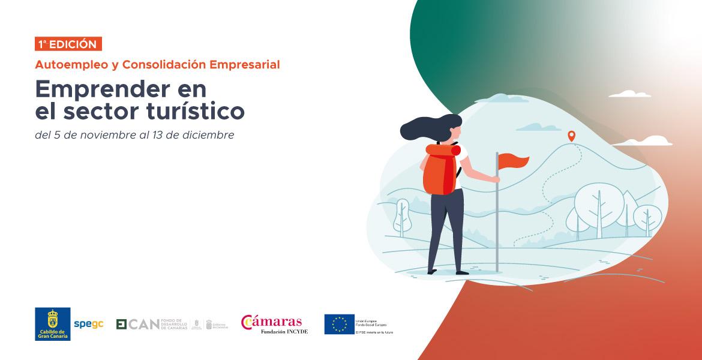 Programa de Autoempleo y Consolidación Empresarial. Emprender en el Sector Turístico