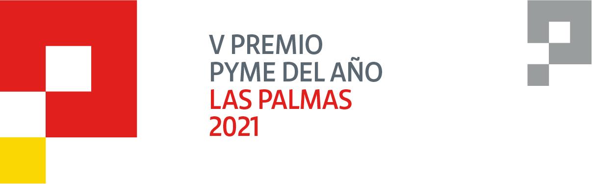 Premio Pyme Las Palmas 2021