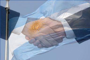 'Encuentro Empresarial con Argentina 2017'.