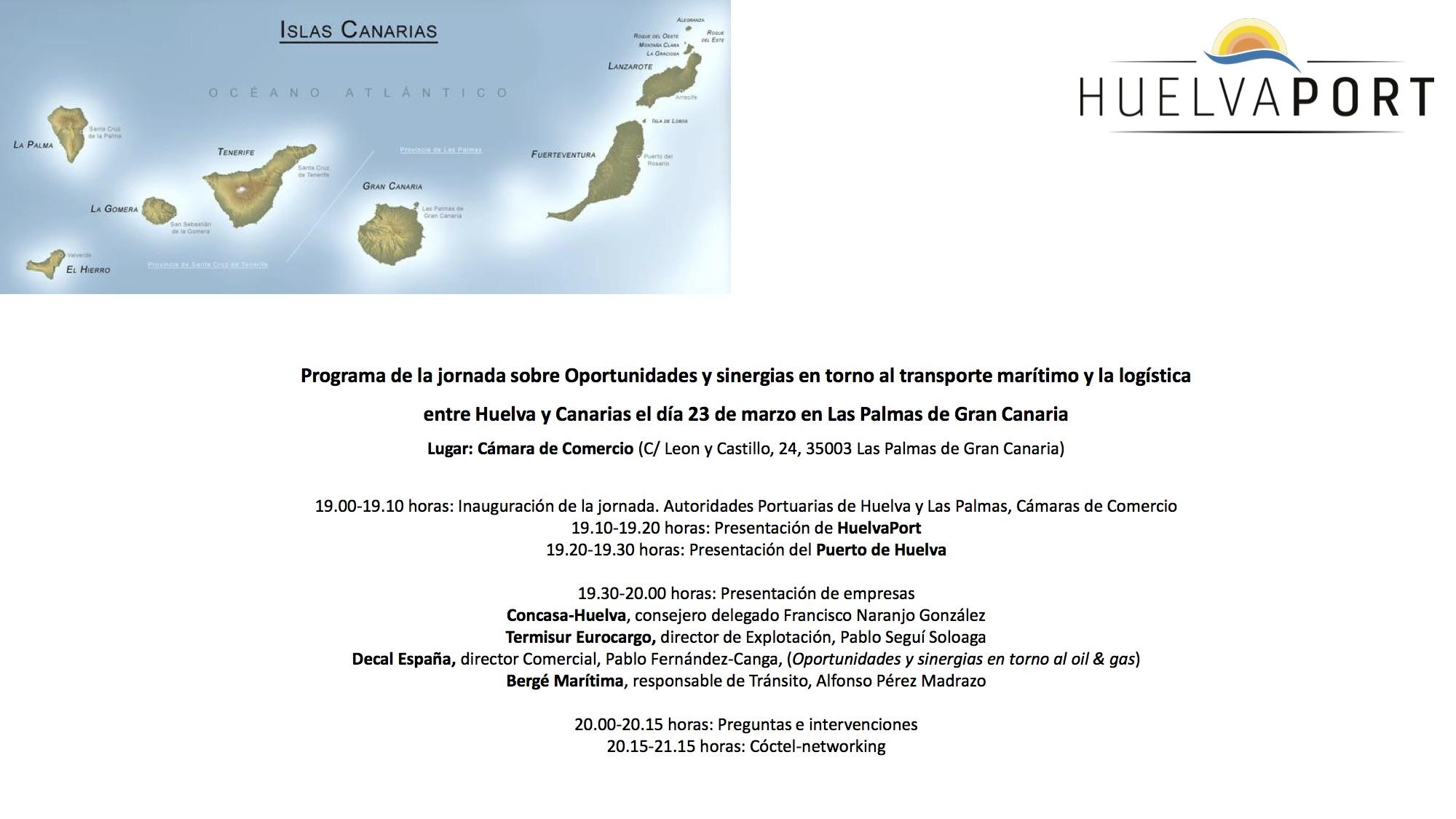 HuelvaPort