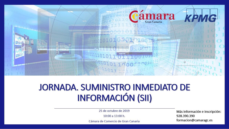 Suministro Inmediato de Información