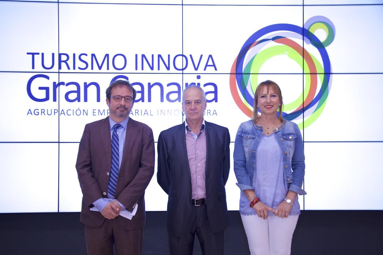 I Asamblea General, Cluster Turismo Innova Gran Canaria.