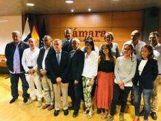Encuentro Mancomunidad Día del Turismo 2019