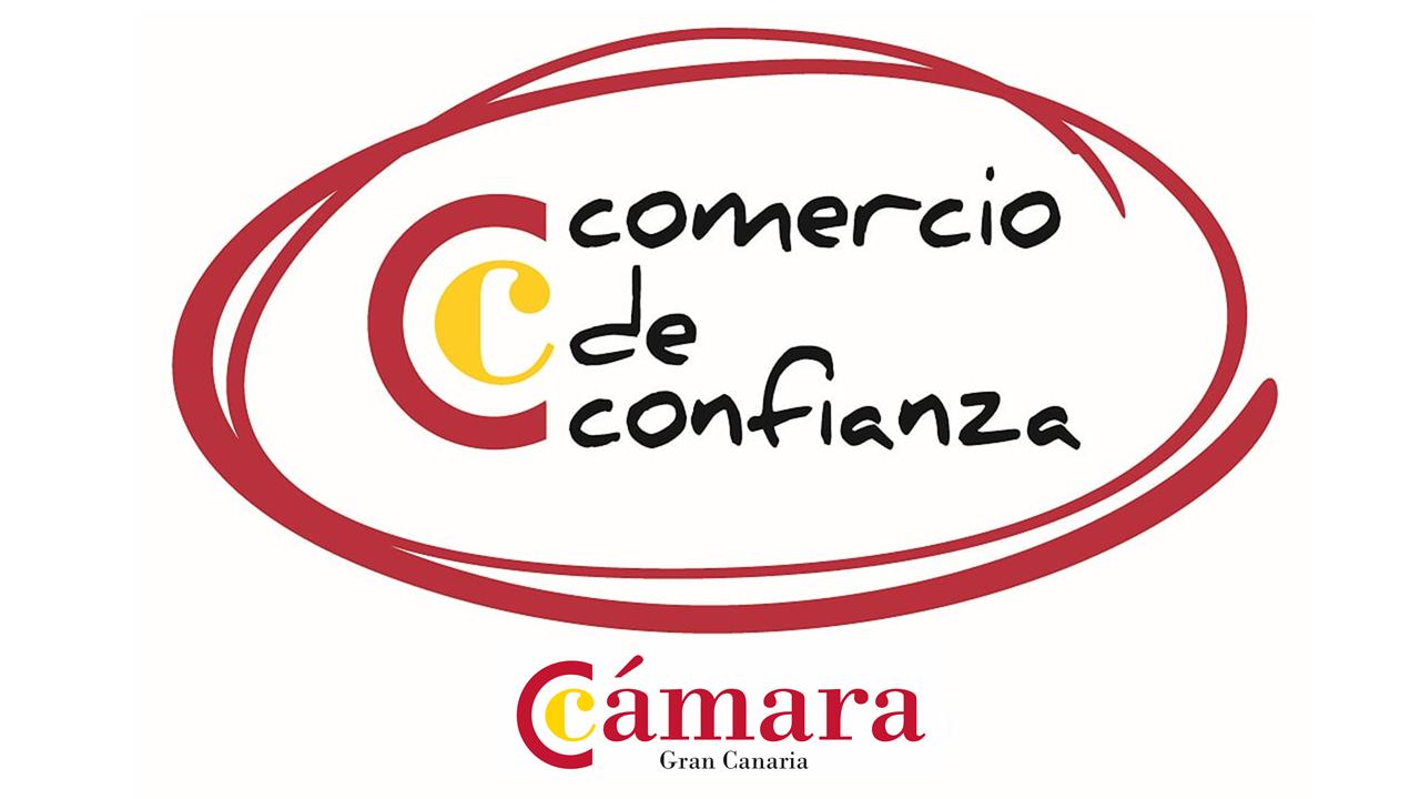 Sello_Comercio_de_Confianza_Cámara_Comercio_Gran_Canaria