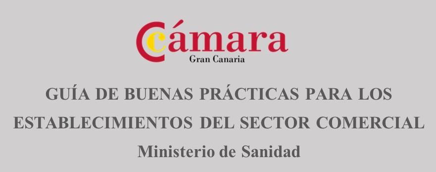 Guía de Buenas Prácticas para los Establecimientos del Sector Comercial